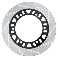 Brake Disc Rotor Front Right