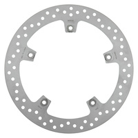 Brake Disc Rotor incl. fixed Buttons