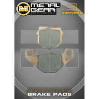 Brake Pads Sintered HengTong Caliper