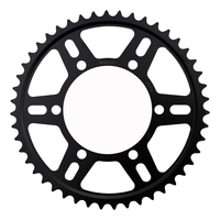 MetalGear Sprocket Rear Steel 47T for #525 Chain