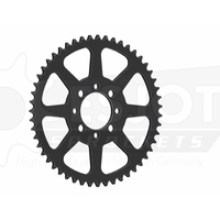 Sprocket Rear 420-51T Steel