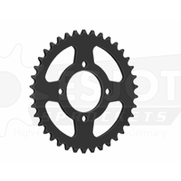 Sprocket Rear 420-38T Steel