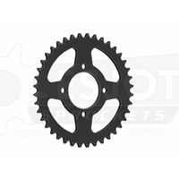 Sprocket Rear 420-40T Steel