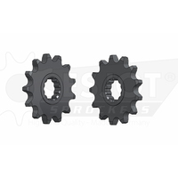 Sprocket Front 420-13T Steel