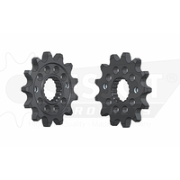 Sprocket Front Sport 13T for #420 Chain