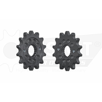 Sprocket Front 420-14T SP Steel