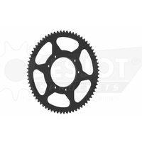 Sprocket Rear 420-71T Steel