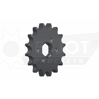 Sprocket Front 16T for #428 Chain
