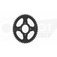 Sprocket Rear 428-48T Steel