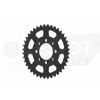 Sprocket Rear 428-40T Steel