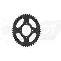 Sprocket Rear 428-45T Steel