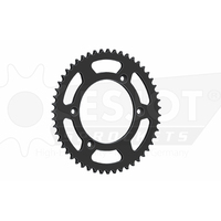 Sprocket Rear 428-51T Steel