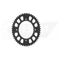 Sprocket Rear Steel Lightweight 50T for #428 Chain