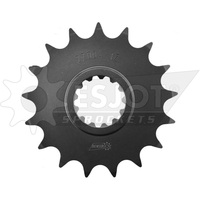 Sprocket Front 17T for #532 Chain