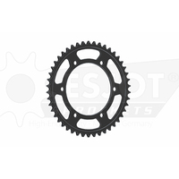 Sprocket Rear 525-46T Steel