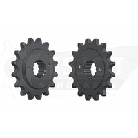 Sprocket Front 525-16T Steel