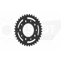 Sprocket Rear 525-36T Steel
