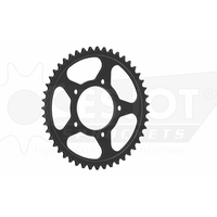 Sprocket Rear 525-47T Steel
