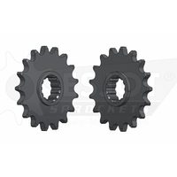 Sprocket Front 17T for #525 Chain