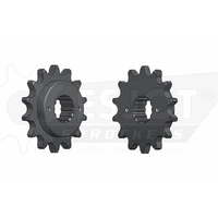 Sprocket Front 525-14T Steel