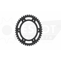 Sprocket Rear 525-43T Steel
