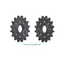 Sprocket Front 525-16T SP