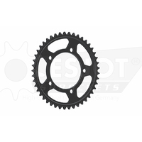 Sprocket Rear 525-45T Steel