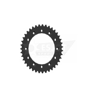 Sprocket Rear 520-39T Steel