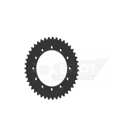 Sprocket Rear 520-43T Steel