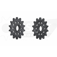 Sprocket Front 520-14T SP Steel