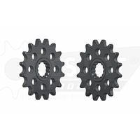 Sprocket Front Sport 16T for #520 Chain