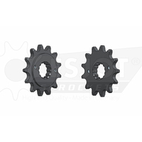 Sprocket Front 13T for #520 Chain