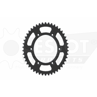 Sprocket Rear 520-46T Steel