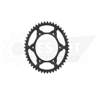 Sprocket Rear 520-47T Ultralight Steel