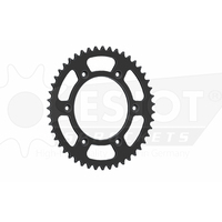 Sprocket Rear 520-47T Steel