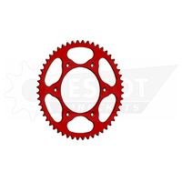 Sprocket Rear 520-52T Steel