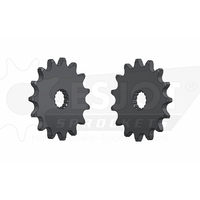Esjot Sprocket Front 15T for #520 Chain