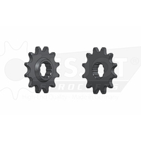 Sprocket Front 520-12T Steel