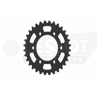Sprocket Rear 520-42T Steel