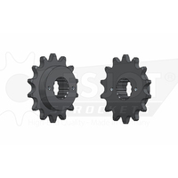 Sprocket Front 520-14T Steel