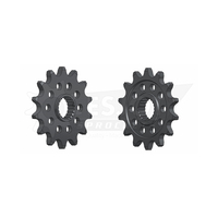 Sprocket Front Sport 14T for #520 Chain