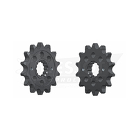 Sprocket Front 530-14T SP Steel