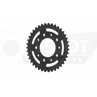 Sprocket Rear 530-39T Steel