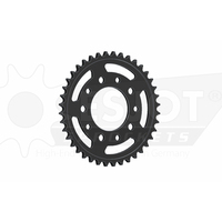 Sprocket Rear 530-40T Steel