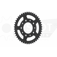 Sprocket Rear 530-44T Steel