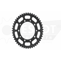 Esjot Sprocket Rear Steel 47T for #530 Chain