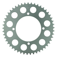 Sprocket Rear 420-49T Alloy