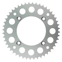 Sprocket Rear 428-48T Alloy