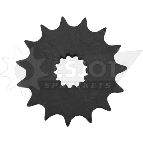 Sprocket Front 532-15T Steel