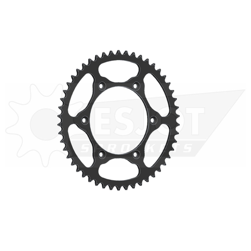 Sprocket Rear 520-50T Steel